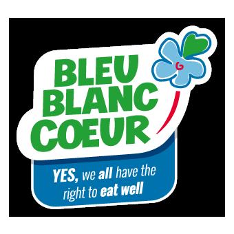 International Bleu Blanc Coeur