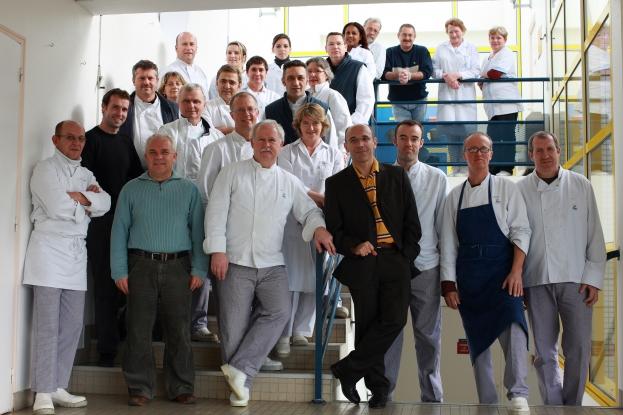 Service restauration Lorient