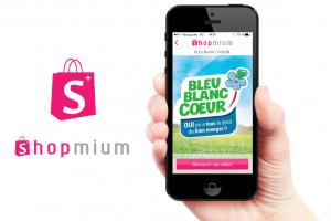 Profitez Des offres BLEU-BLANC-COEUR SUR SHOPMIUM !