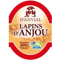D'Anvial - Lapin