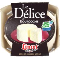 Lincet - Fromage Délice de Bourgogne