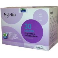 Nutrilin - Complément alimentaire à base de farine de lin, de fibres et d'antioxydants