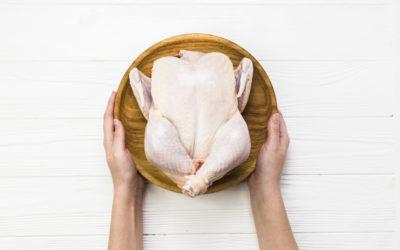 Pourquoi du poulet Bleu-Blanc-Coeur ?