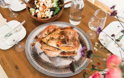 Bleu-Blanc-Cœur s'invite à vos repas de fêtes !