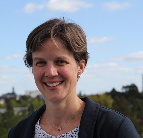 Nathalie Kerhoas